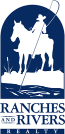 Ranches and Rivers Logo